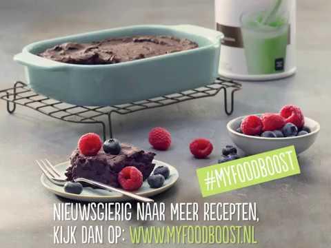 Herbalife - Minty Choco Brownie