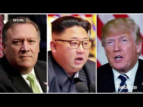 Mike Pompeo Visited North Korea