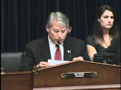 Subcommittee on Federal Workforce and U.S. Postal Service Business Meeting (Part 1 of 3)