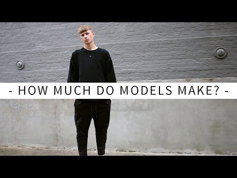 How Much Money do models make | Are Models Rich? | Zac Macfarlane