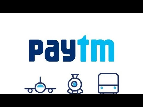 HOW TO USE PAYTM (MOBILE RECHARGE) -TAMIL