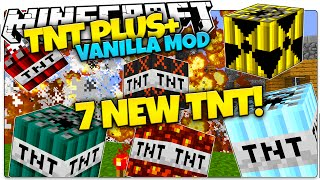 Tsunamis In Minecraft (No mods, Only 6 Commands!) | Daikhlo