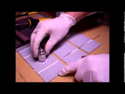 how to make your  own solar panel