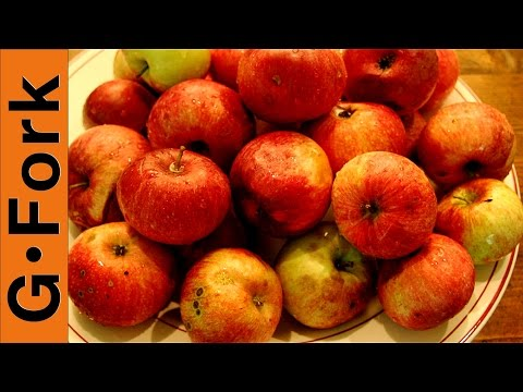 How To Dry Apples & Other Fruit, Dried Fruit - GardenFork