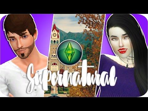 The Sims 3: Supernatural | Part 18 - The Big News