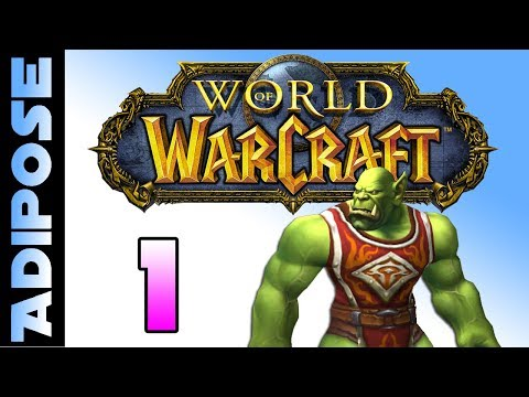 Let's Roleplay World of Warcraft - The BeastMaster #1