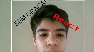 React os meus vidéo