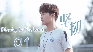 【Spanish Sub】Blowing In The Wind 01