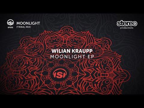 Wilian Kraupp - Moonlight - Tribal Mix