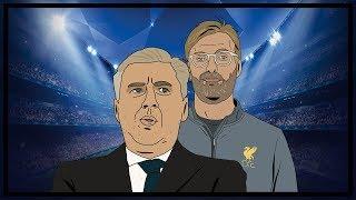 Napoli v Liverpool | Champions League Tactics