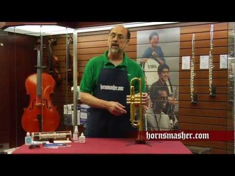 Trumpet Periodic Maintenance