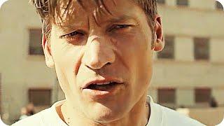 SHOT CALLER Trailer (2017) Nikolaj Coster-Waldau, Jon Bernthal Movie