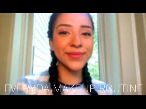 Everyday Makeup Routine  ♡