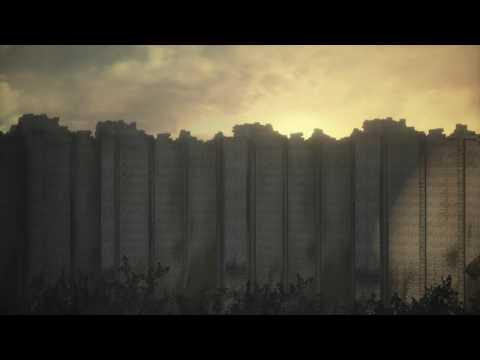 Dark Souls III - Farron Keep, Great Bridge Pier   Ambient Audio