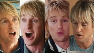 Every Owen Wilson Wow In Chronological Order (1996 - 2017)