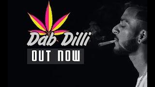 DAB DILLI | SULTAAN | FRESHLEE |OFFICIAL VIDEO | ARTZILLA | NEW HINDI RAP SONG  2017