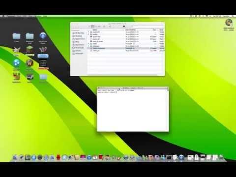 Tekkit Server 3.1.2 Problem/Error Mac