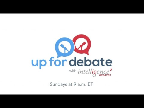 Up for Debate: What's economic forecast for US?