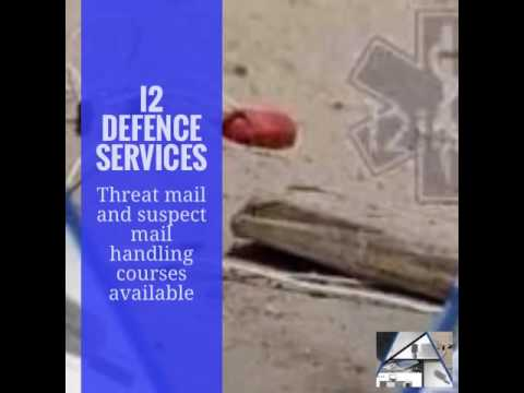 i2 Defence Services