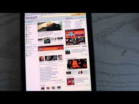 Chrome Beta on Samsung Galaxy Nexus and test HTML 5 with iPhone 4S