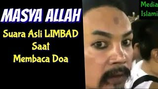 SUARA ASLI LIMBAD _ ORIGINAL