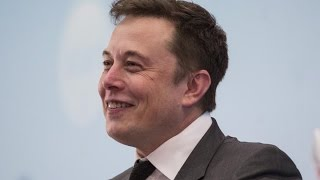 Elon Musk Meets With Trump Team in NYC