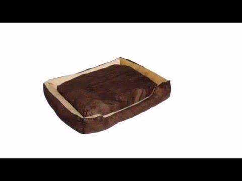 ALEKO® Dog Bed LBD15 Series