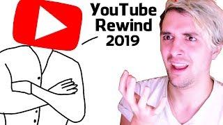 YouTube se enfadó con TODOS NOSOTROS 😡 y se VENGARON 🔥 (El YouTube Rewind 2019)