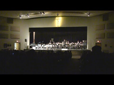 Alex's Last Band Concert at Notre Dame - Short Version