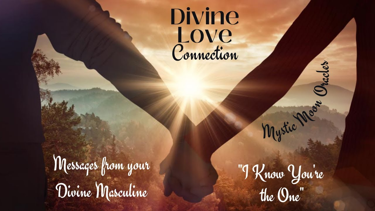 """""""I KNOW YOU ARE THE ONE"""" MESSAGES FROM YOUR DIVINE MASCULINE 5D ENERGIES DREAMS, TELEPATHY, MUSIC 🌹"""