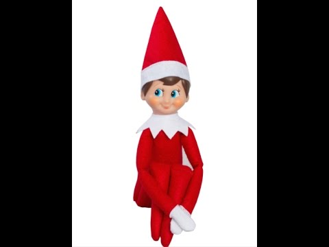 What you Do If You Touch Your Elf On The Shelf