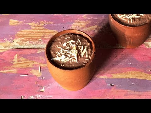 Chocolate Phirni - How to make Chocolate Phirni | Delicious Indian Dessert Recipes