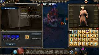 Drakensang Online: New _ Q7 Weapon