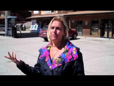 Hartsel Colorado Commercial!