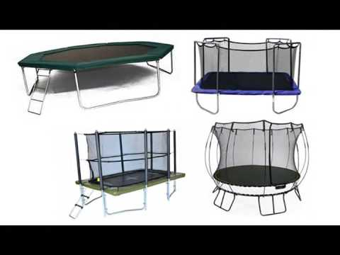 Buy the Best Trampoline is very tricky with so many options and features