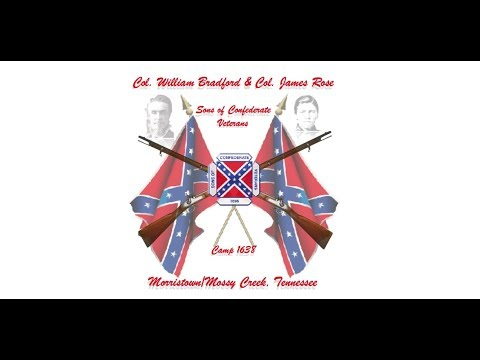 Confederate Flag Day 2018