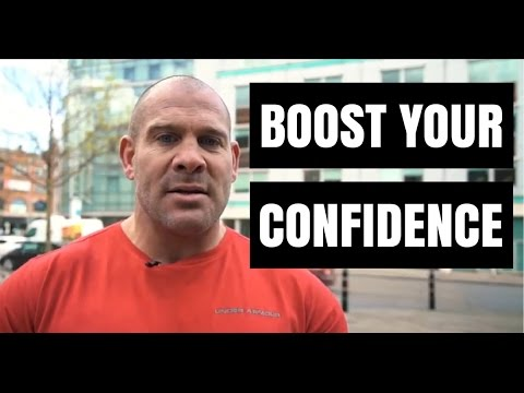 How to become a more confident personal trainer