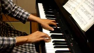 Download Erik Satie ″Jack in the Box″ (Prelude) サティびっくり箱(前奏曲)piano solo こもも Video