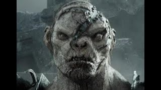 BOLG* The Son of Azog - The Hobbit