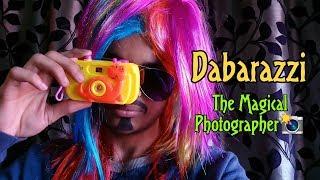 RJ Gaurav Kumar - | Dabarazzi - The Magical Photographer |