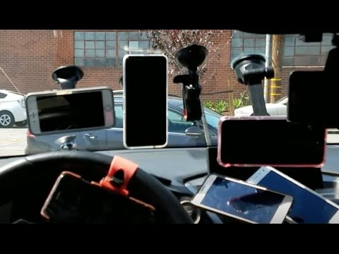 2017: Best Phone Car Mount/Holders Review