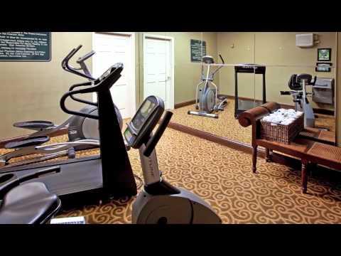 Holiday Inn Express Charleston-Ashley Phosphate- North Charleston, South Carolina