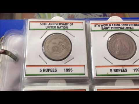 Republic India Commemorative Coins - Numismatist M (08759079205)