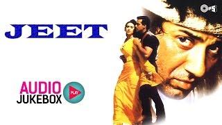 Jeet - Full Album Songs | Salman Khan, Sunny Deol, Karisma Kapoor, Nadeem Shravan