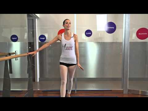 Fastest Ways to Muscular Legs With Dance or Exercises : Dance & Ballet Conditioning