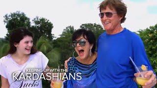 KUWTK   Best Kardashian-Jenner Family Vacations Ever   E!