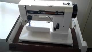 sewing machine pfaff hobbymatic 800 test. Black Bedroom Furniture Sets. Home Design Ideas