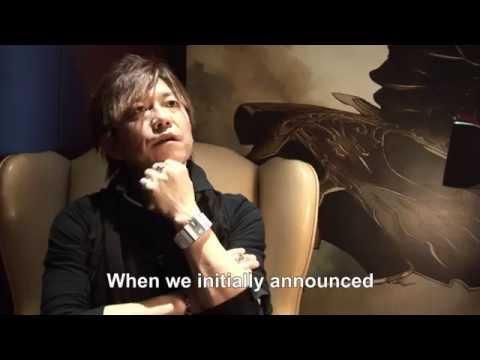 Final Fantasy XIV: A Realm Reborn - free PS4 open Beta