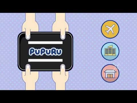 PuPuRu | How to Rent Pocket Wi-Fi|Japan Travel WiFi | Narita|how to use wifi in japan