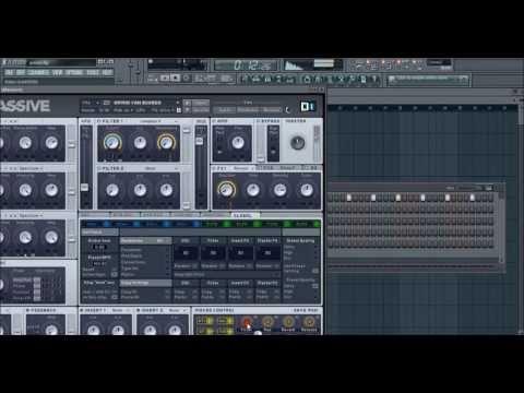 NI Massive Presets - Armin Van Buuren Style Synth